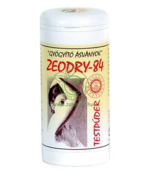 Zeodry 84