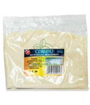 Cornito gluténmentes zsemlemorzsa