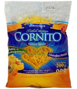 Cornito gluténmentes tészta (keskenymetélt)
