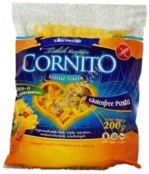 Cornito gluténmentes tészta (szélesmetélt)