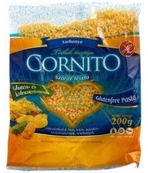 Cornito gluténmentes tészta (tarhonya)