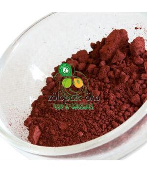 Kozmetikai pigment (bordó)