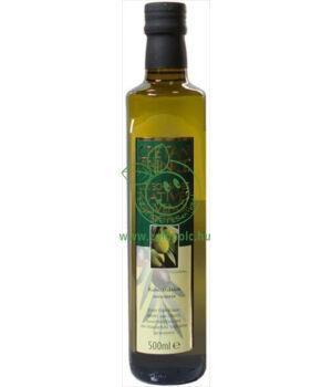 Extra szűz olívaolaj, Cretan Prince