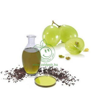Szőlőmag olaj (100 ml)
