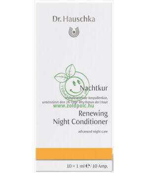 Dr. Hauschka ampullakúra (normalizáló,10x1ml)