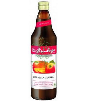 Dr. Steinberger gyümölcslé, bio (alma-mangó)