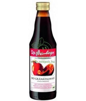 Dr. Steinberger gyümölcslé, bio (gránátalma)