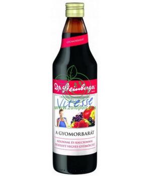 Dr. Steinberger Vitesse gyümölcslé (gyomorbarát)