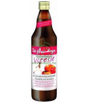 Dr. Steinberger Vitesse gyümölcslé (immunrendszer támogatására)