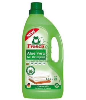 Frosch mosószer 1,5l (aloe vera)