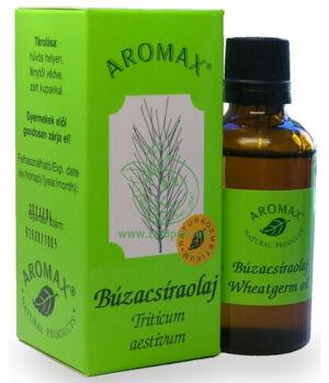 Búzacsíra olaj, Aromax