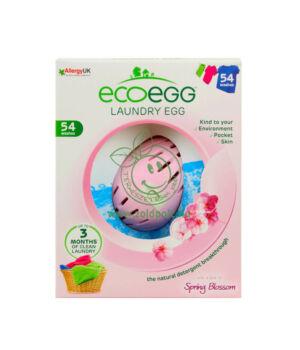 Mosógolyó, Ecoegg (70 mosás,tavaszi illat)