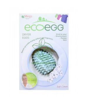 Szárítótojás szárítógépbe, Ecoegg (enyhe illat)