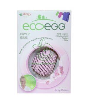 Szárítótojás szárítógépbe, Ecoegg (tavasz illat)