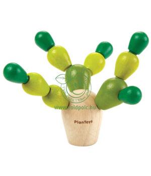 PlanMini Egyensúlyozó kaktusz, Plantoys
