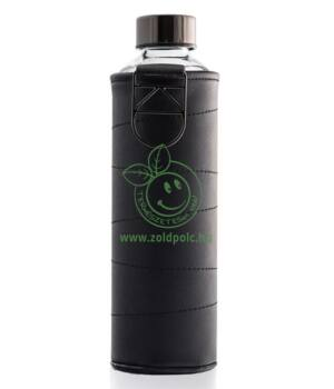 Equa mismatch üveg kulacs (Grafit,750 ml)