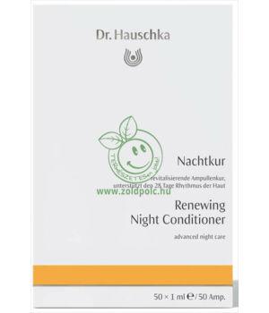 Dr. Hauschka ampullakúra (normalizáló,50x1ml)