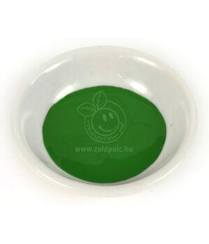 Folyékony szappanszínezék CP (világos zöld,100ml)