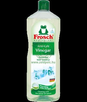 Frosch általános ecetes vízkőoldó (1000ml)