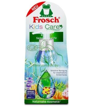 Frosch folyékony szappan (gyerek)