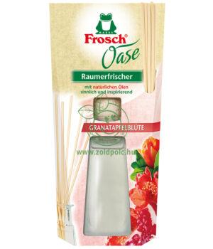 Frosch légfrissítő (gránátalma)