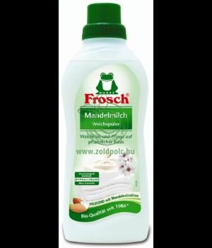 Frosch öblítő (mandulatej)