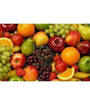 Illatolaj gyümölcsös kert antiallergén 10ml