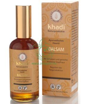 Hajolaj, Khadi (kiegyensúlyozó)