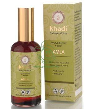 Hajolaj, Khadi (kondícionáló)