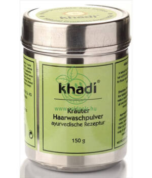 Hajpor, Khadi (gyógynövényes)
