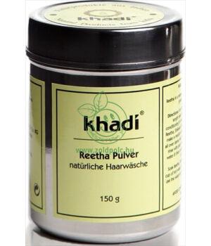 Hajpor, Khadi (viszkető fejbőrre)