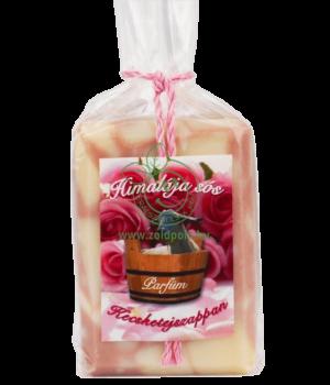 Kecsketej kézi szappan (himalájasós parfümös)