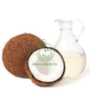 Kókuszolaj bio (2500ml)