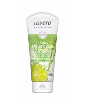 Lavera Body Spa tusfürdő (lime-citromfű)