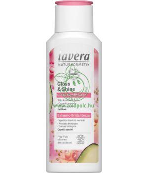 Lavera Hair hajkondícionáló (fénytelen hajra)