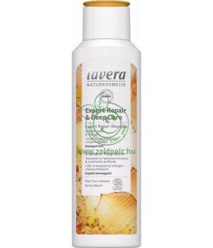 Lavera Hair hajkondícionáló (sérült,töredezett hajra)