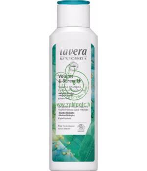 Lavera Hair sampon (hajerősítő)