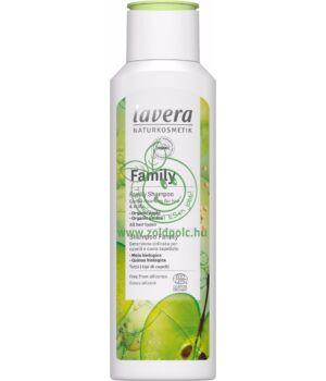 Lavera Hair sampon (minden hajtípusra)