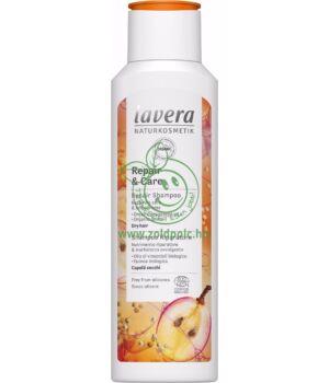 Lavera Hair sampon (száraz hajra)