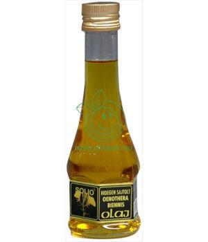 Ligetszépe olaj, Solio