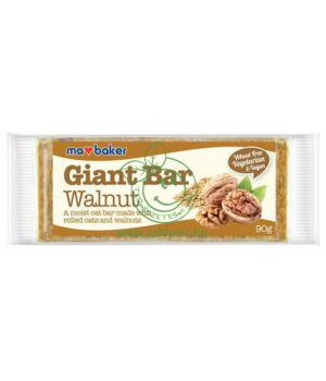 Giant Bar gabonaszelet (diós)