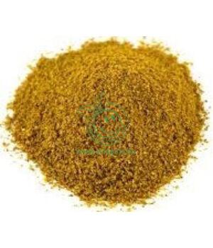 Madras curry (erős keverék)