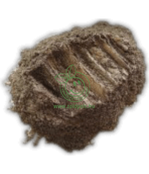 Ásványi színezék por, Mica (barna)