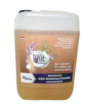 Mosódió mosogatószer sls mentes, Econut (5l,levendula)