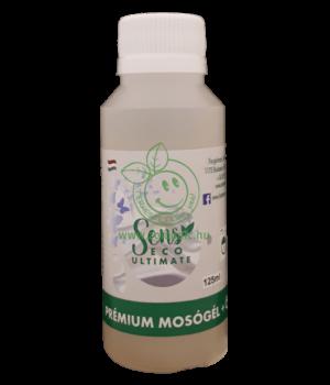 Mosógél, SensEco Ultimate Prémium (125ml)