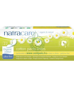 Natracare tisztasági betét (ultra vékony)