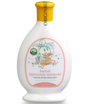 Natural Skin Care Herbal ligetszépe testápoló