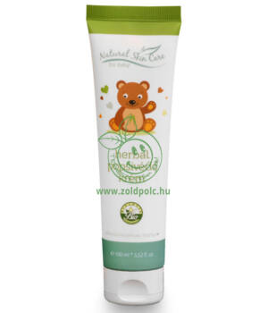 Natural Skin Care herbal baba popsivédő krém