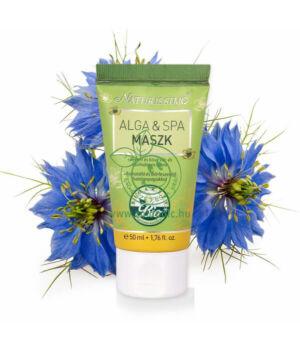 Naturissimo alga-spa maszk