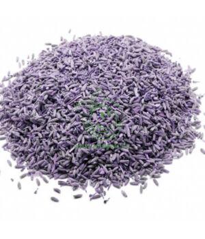 Levendula virág, szárított (50g)